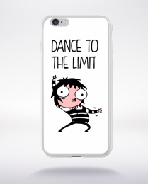 Coque coque dance to the limit compatible iphone 6 transparent