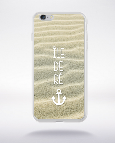iphone 6 coque plage