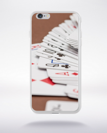 Coque le rami compatible iphone 6 transparent
