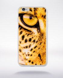 Coque jaguar compatible iphone 6 transparent