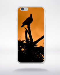 Coque coucher de soleil 3 compatible iphone 6 transparent
