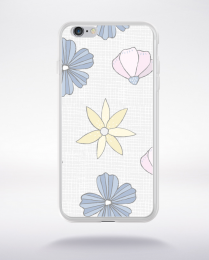 Coque cute forest pattern 6 compatible iphone 6 transparent