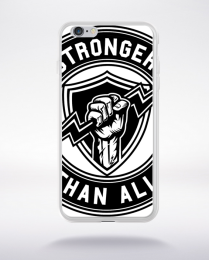 Coque stronger than all compatible iphone 6 transparent
