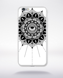 Coque dead sun compatible iphone 6 transparent