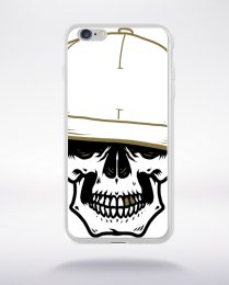 Coque hardcore compatible iphone 6 transparent