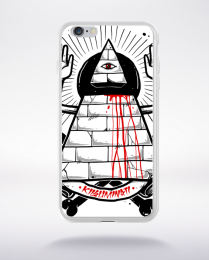 Coque killuminati compatible iphone 6 transparent