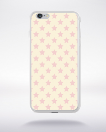 Coque wedding pattern 1 compatible iphone 6 transparent
