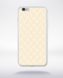Coque wedding pattern 7 compatible iphone 6 transparent