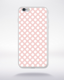 Coque wedding pattern 2 compatible iphone 6 transparent