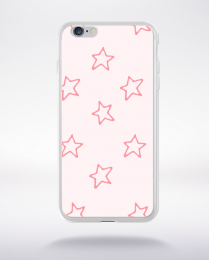 Coque pattern 78 compatible iphone 6 transparent