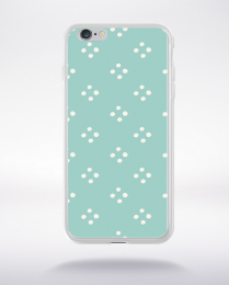 Coque pattern 69 compatible iphone 6 transparent