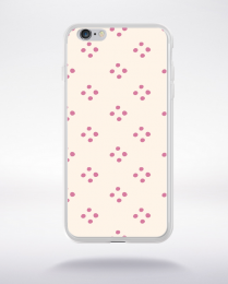 Coque pattern 67 compatible iphone 6 transparent