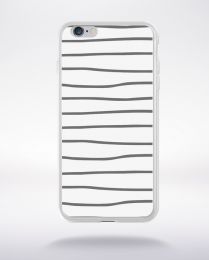 Coque pattern 81 compatible iphone 6 transparent
