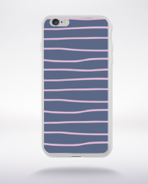 Coque pattern 85 compatible iphone 6 transparent