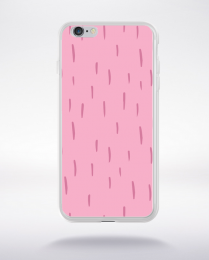 Coque pattern 93 compatible iphone 6 transparent