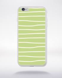 Coque pattern 83 compatible iphone 6 transparent