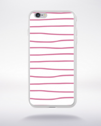 Coque pattern 84 compatible iphone 6 transparent