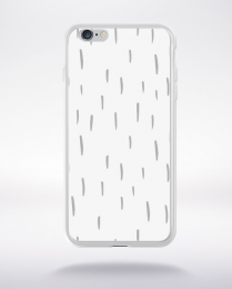 Coque pattern 94 compatible iphone 6 transparent