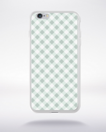 Coque cupcake pattern 4 compatible iphone 6 transparent