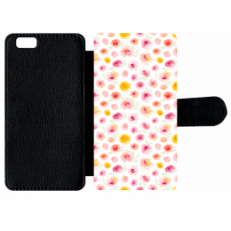 Etui watercolor love 3 s compatible iphone 6s