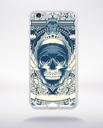 Coque the pack compatible iphone 6 transparent