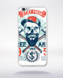 Coque tree army compatible iphone 6 transparent