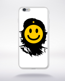 Coque che smiley compatible iphone 6 transparent