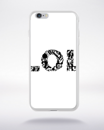 Coque lol compatible iphone 6 transparent