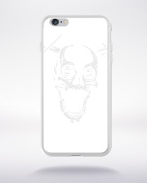 Coque freak addicted 2 compatible iphone 6 transparent