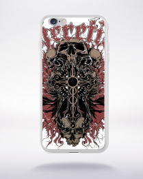Coque heretic compatible iphone 6 transparent