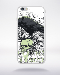 Coque heaven s basement compatible iphone 6 transparent
