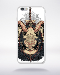 Coque horned shield compatible iphone 6 transparent