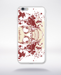 Coque post mortem thoughts compatible iphone 6 transparent