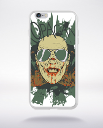 Coque propaganda fighter compatible iphone 6 transparent
