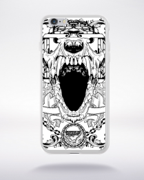 Coque night fever compatible iphone 6 transparent
