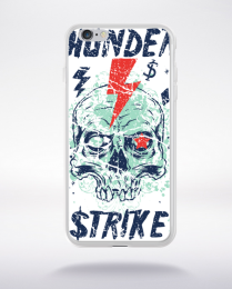 Coque thunder strike compatible iphone 6 transparent