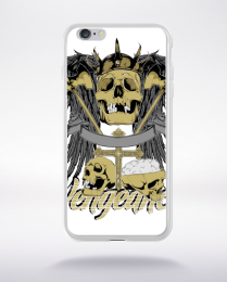 Coque vengeance will bee mine compatible iphone 6 transparent