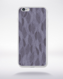 Coque pattern 14 compatible iphone 6 transparent