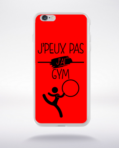 coque gym iphone 6