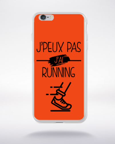 coque iphone 6 running